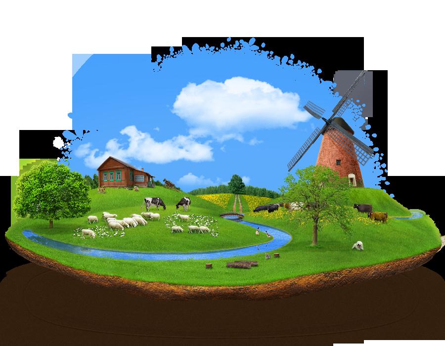 farm День рождения зоосалона Милана